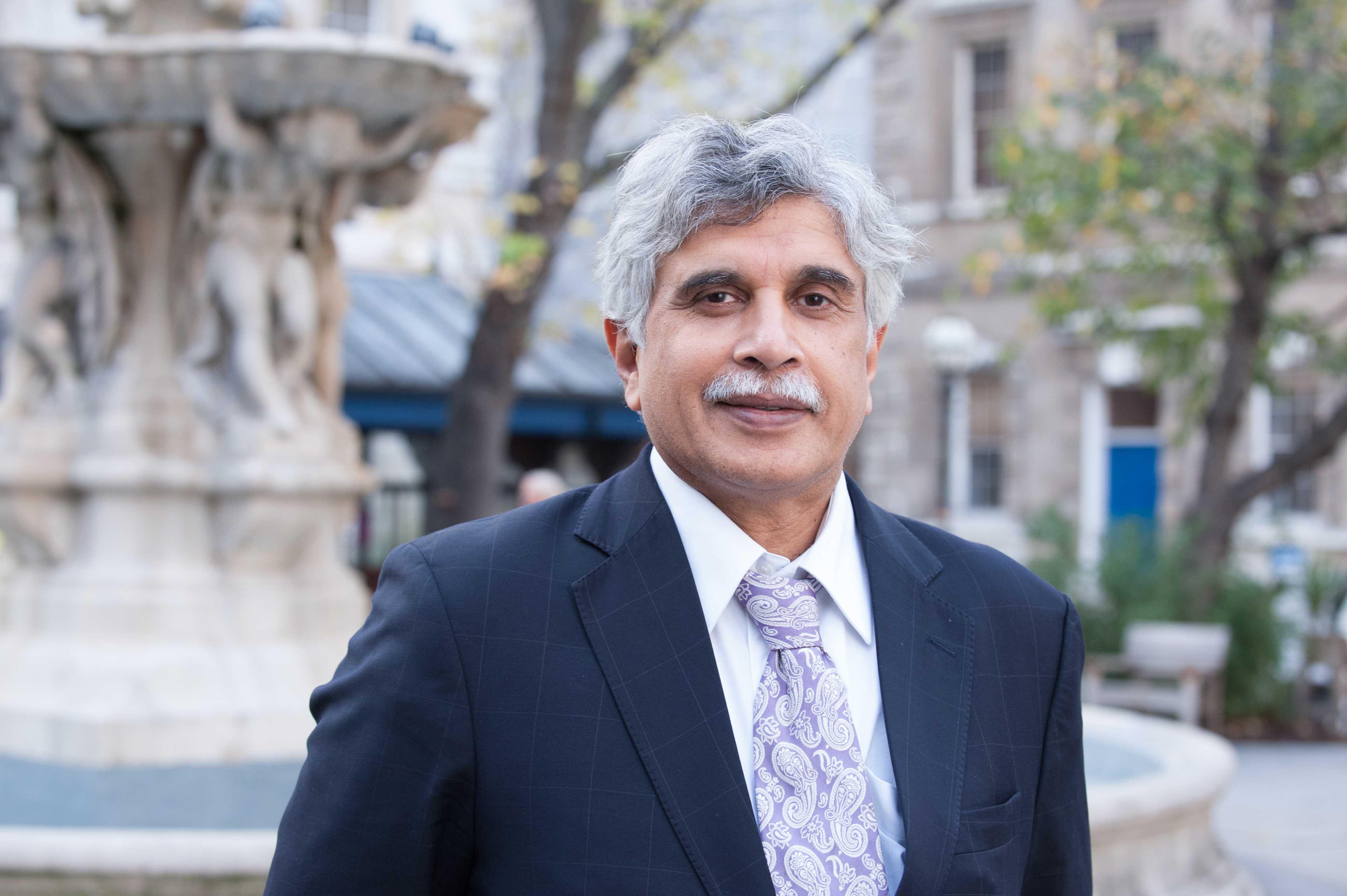Kolvekar Practice Consultant Cardiothoracic Surgeon London Dr Shyam Kolvekar